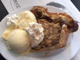 Apple pie (for giants)