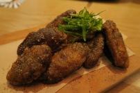 Nagoya Chicken Wings $10